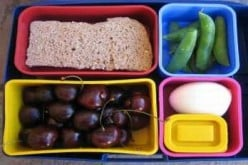 Healthy Lunches for Preschoolers