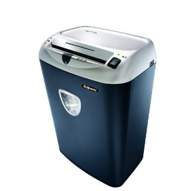 Fellows Powershred paper shredder