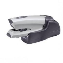 Cordless rechargable heavy duty stapler