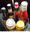 Healthiest Sauces Including Hot Condiments