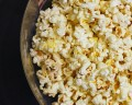 How to Make Oil Popped Popcorn - Perfect Stove-Top Popcorn at Home
