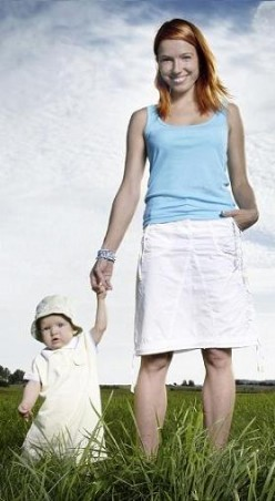 Consider using an agency to find the perfect nanny for your family.