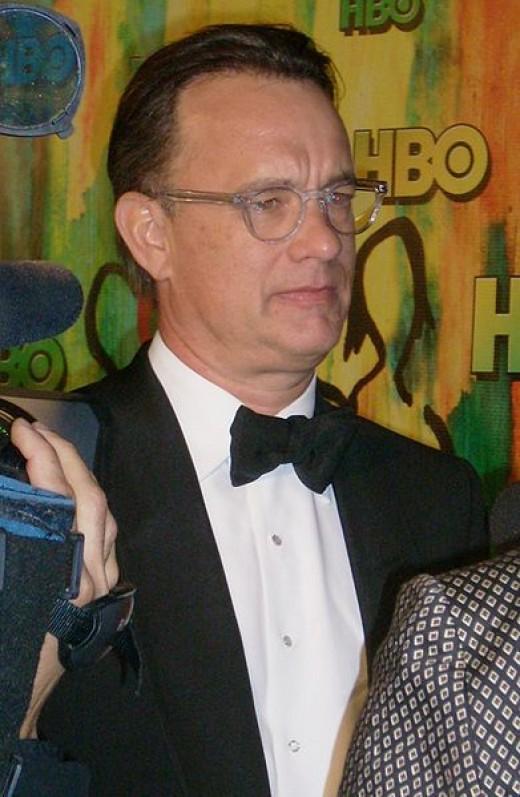 Tom Hanks kristin.eonline.com
