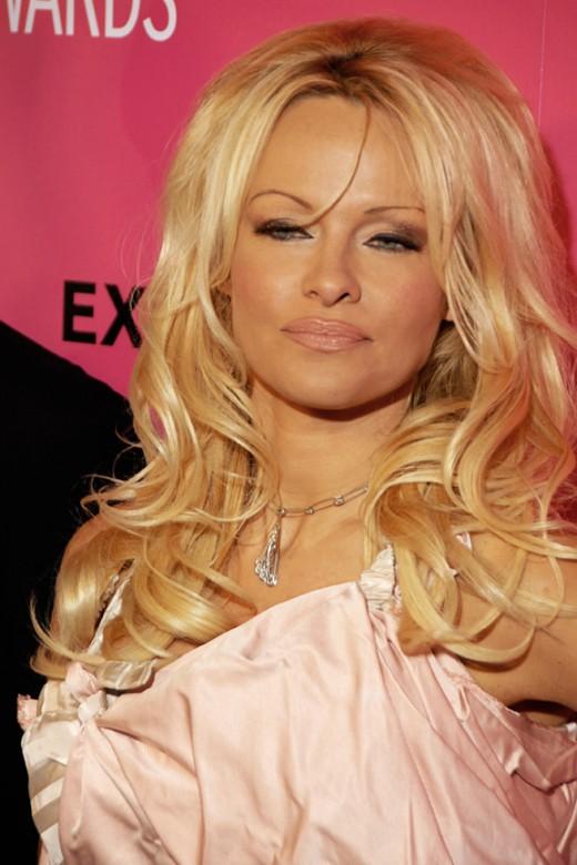Pamela Anderson   Glenn Francis, www.PacificProDigital.com