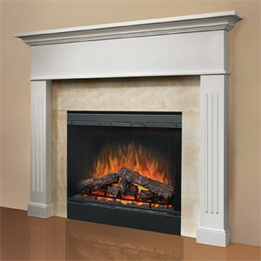 Electric Fireplaces and Zone Heating 101 | HubPages