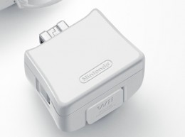 The Wii Motion Plus Accessory gives a whole new versatility to the Wii Controller.
