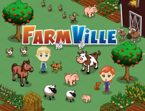 Farmville Hints