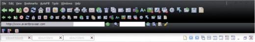 Sleek Black Dashboard Z