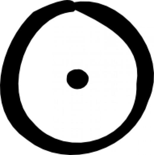 A Circumpunct