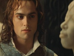 Discretion? why should we hide,marius,We are the powerful. We are the immortal. we should walk fearless in the open.