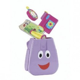 Dora Explorer My Talking Backpack from Fisher Price