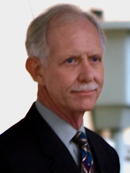 """2010 Grand Marshall, Chesley """"Sully"""" Sullenberger"""