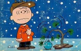 Charlie Brown...?