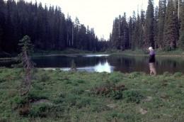 Anderson Lake.