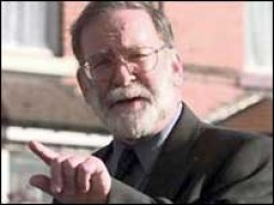 I Met Doctor Harold Shipman!  Dr Death - His Family Were Victims Too.