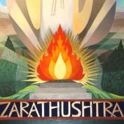 Zarathushtra profile image