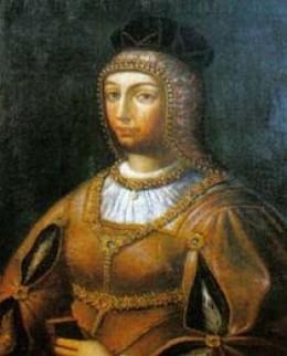 Maria of Aragon, Queen Consort of Portugal