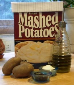 This latke recipe makes some real tasty latkes!