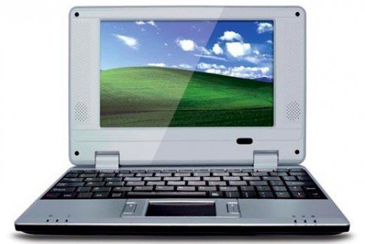 Cherrypal Africa Cheap Netbook