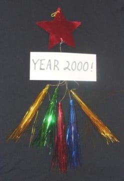19 Year Anniversary of Year 2000 (Parody Revisit)