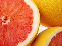 Curb Your Sweet Cravings With Grapefruit Essential Oil