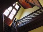 Watch for Stairway Hazards