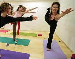 Guidelines for Choosing a Yoga Teacher