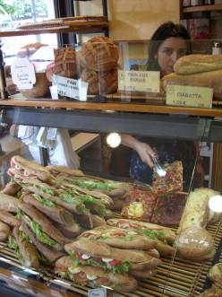 La Boulangerie - French Bakery