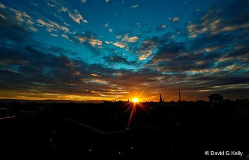 winter solstice flickr