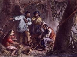 Nat Turner Revolt