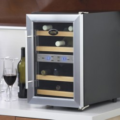 Electric Wine Chillers