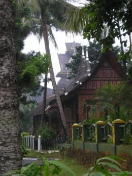 A pavilion at TMII (photo: Flickr)