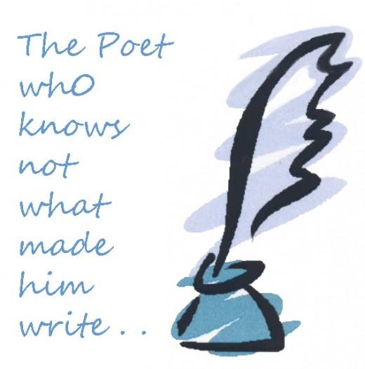 turned poet