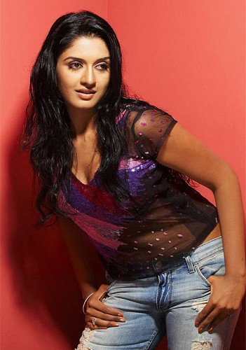 Photos of Mallu Actress Vimala Raman
