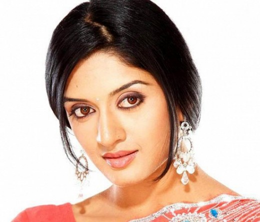 Beautiful Actress VImala Raman