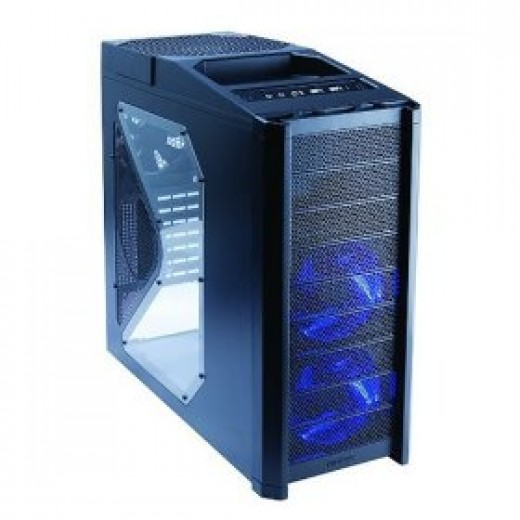 Antec 900 Gaming Case Image from www.amazon.com