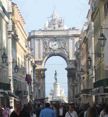 Lisbons history is reflected in it's culture, architecture, Fado and monuments.