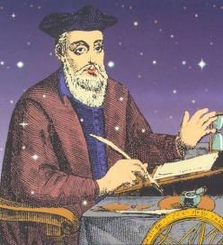 Nostradamus Predictions 2016