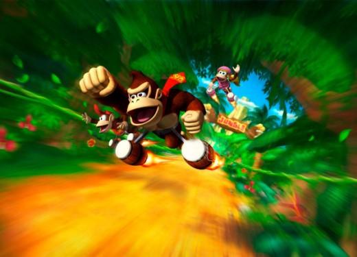 Donkey Kong, 2007
