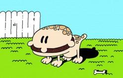 The Whopper Spaniel