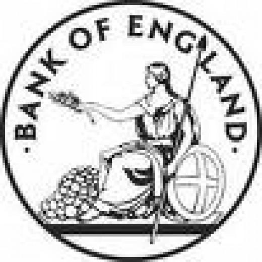 Bank of England Sets Base Rate