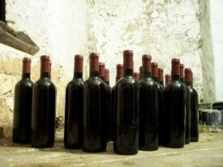 Top Red Wines for Under $10 delivered- Merlot, Cabernet, Pinot, Sirah, Malbec, Shiraz
