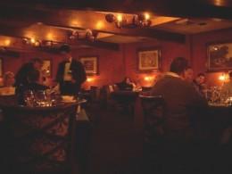 Hugo's Cellar...
