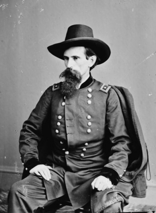 Author Lew Wallace