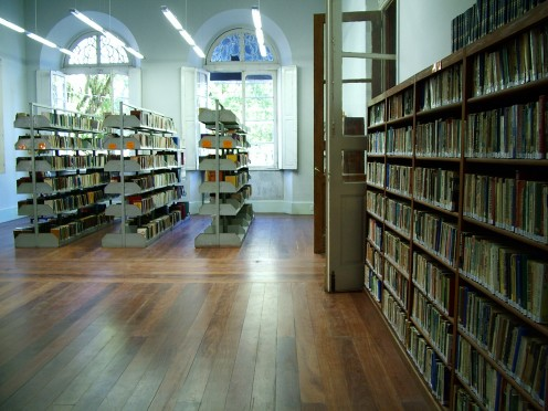 Don't overlook your local library as a great source of books
