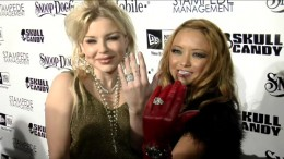 Tila Tequila's Engagement Ring