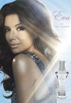 Eva's anticipated new perfume