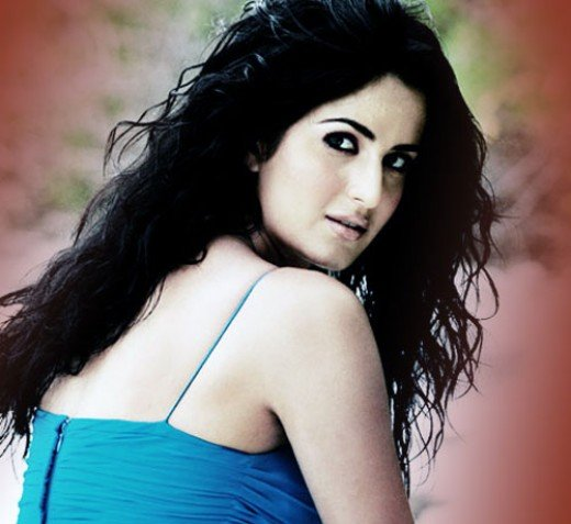 Katrina Cute look
