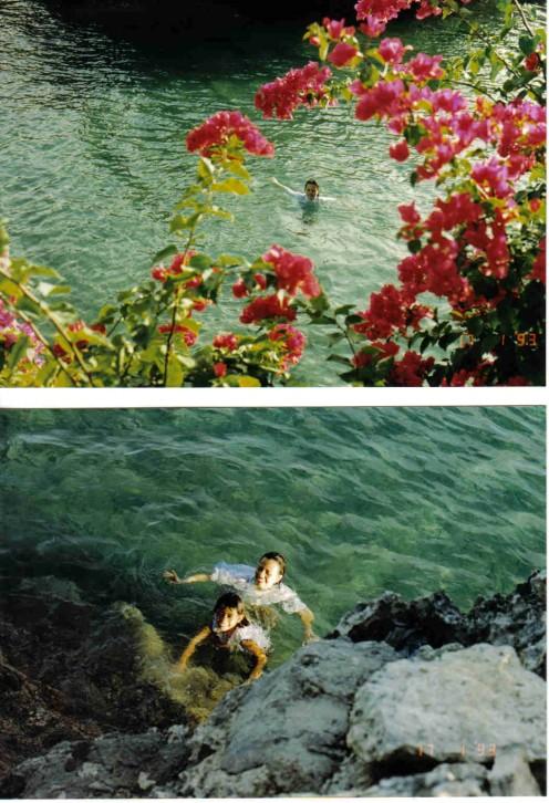 Duawon Beach, Mactan Island, Phil.