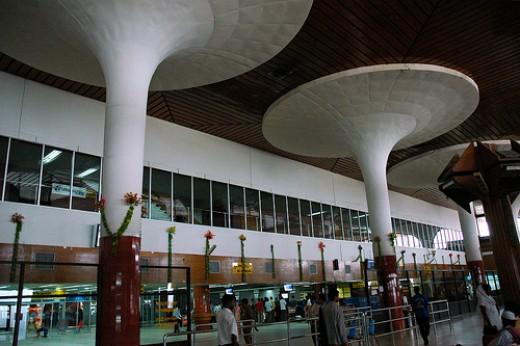 Dhaka Airport